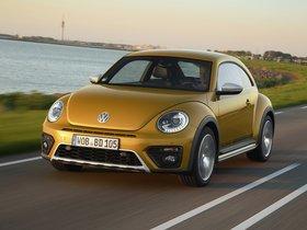 Ver foto 10 de Volkswagen Beetle Dune 2016