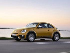 Ver foto 9 de Volkswagen Beetle Dune 2016