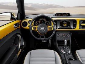 Ver foto 13 de Volkswagen Beetle Dune Concept 2014