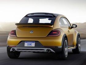 Ver foto 3 de Volkswagen Beetle Dune Concept 2014