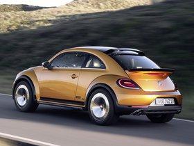 Ver foto 26 de Volkswagen Beetle Dune Concept 2014
