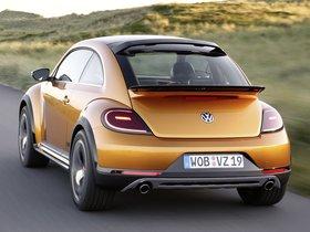 Ver foto 24 de Volkswagen Beetle Dune Concept 2014
