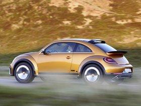 Ver foto 23 de Volkswagen Beetle Dune Concept 2014