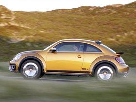 Ver foto 22 de Volkswagen Beetle Dune Concept 2014