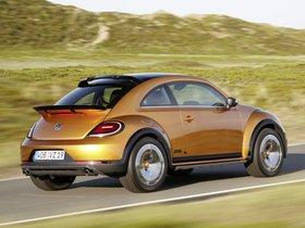 Ver foto 21 de Volkswagen Beetle Dune Concept 2014
