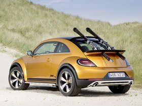 Ver foto 18 de Volkswagen Beetle Dune Concept 2014