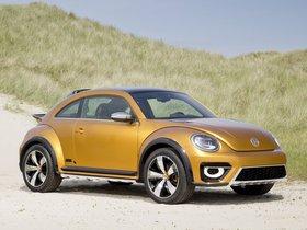 Ver foto 17 de Volkswagen Beetle Dune Concept 2014
