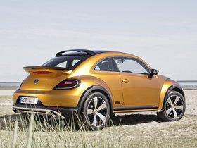Ver foto 15 de Volkswagen Beetle Dune Concept 2014