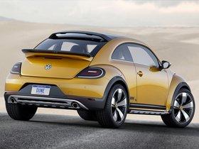 Ver foto 8 de Volkswagen Beetle Dune Concept 2014