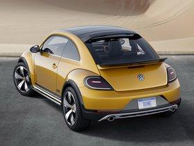Ver foto 6 de Volkswagen Beetle Dune Concept 2014