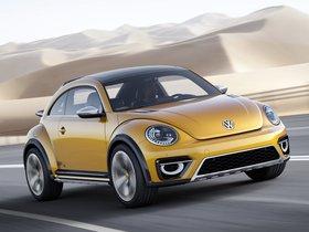 Ver foto 5 de Volkswagen Beetle Dune Concept 2014
