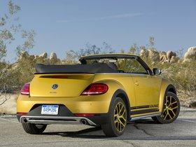 Ver foto 8 de Volkswagen Beetle Dune Convertible 2016