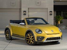 Ver foto 7 de Volkswagen Beetle Dune Convertible 2016