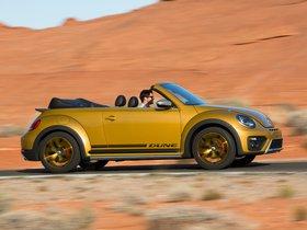 Ver foto 3 de Volkswagen Beetle Dune Convertible 2016
