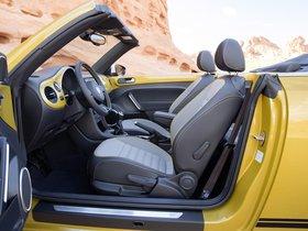 Ver foto 15 de Volkswagen Beetle Dune Convertible 2016