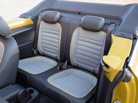 Ver foto 14 de Volkswagen Beetle Dune Convertible 2016