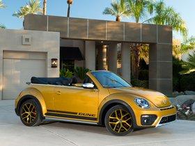 Ver foto 13 de Volkswagen Beetle Dune Convertible 2016