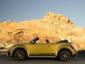 Ver foto 12 de Volkswagen Beetle Dune Convertible 2016