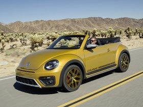 Ver foto 10 de Volkswagen Beetle Dune Convertible 2016