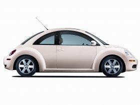 Ver foto 18 de Volkswagen New Beetle 2006
