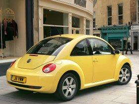Ver foto 9 de Volkswagen New Beetle 2006