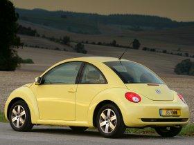 Ver foto 8 de Volkswagen New Beetle 2006