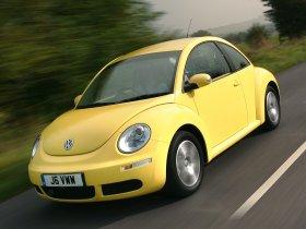 Ver foto 7 de Volkswagen New Beetle 2006