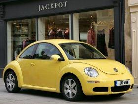 Ver foto 6 de Volkswagen New Beetle 2006