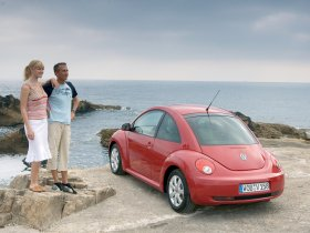 Ver foto 4 de Volkswagen New Beetle 2006