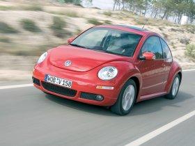 Ver foto 3 de Volkswagen New Beetle 2006