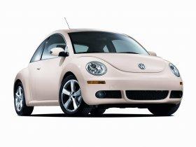 Ver foto 17 de Volkswagen New Beetle 2006
