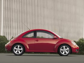 Ver foto 13 de Volkswagen New Beetle 2006