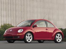 Ver foto 12 de Volkswagen New Beetle 2006