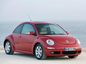 Ver foto 11 de Volkswagen New Beetle 2006