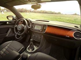 Ver foto 4 de Volkswagen Beetle Fender Edition 2012