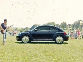 Ver foto 3 de Volkswagen Beetle Fender Edition 2012