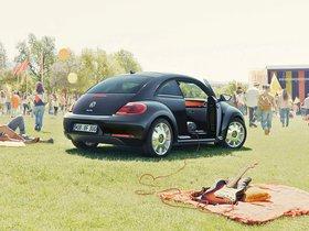 Ver foto 2 de Volkswagen Beetle Fender Edition 2012