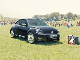 Fotos de Volkswagen Beetle Fender Edition 2012