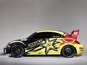 Ver foto 3 de Volkswagen Beetle GRC Rallycross Andretti Autosport 2014