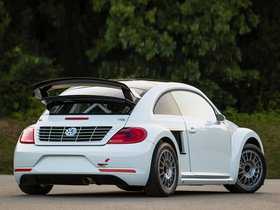 Ver foto 6 de Volkswagen Beetle GRC Rallycross Andretti Autosport 2014