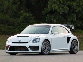 Ver foto 4 de Volkswagen Beetle GRC Rallycross Andretti Autosport 2014