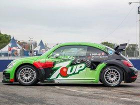 Ver foto 9 de Volkswagen Beetle GRC Rallycross Andretti Autosport 2014