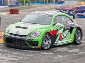 Ver foto 7 de Volkswagen Beetle GRC Rallycross Andretti Autosport 2014