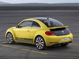 Ver foto 5 de Volkswagen Beetle GSR Limited Edition 2013