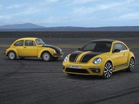Ver foto 3 de Volkswagen Beetle GSR Limited Edition 2013
