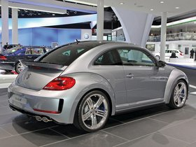 Ver foto 2 de Volkswagen Beetle R Concept 2011