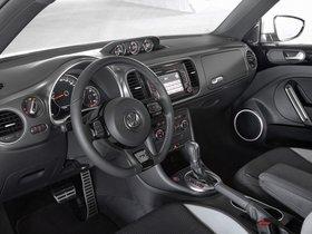 Ver foto 6 de Volkswagen Beetle R-Line 2012