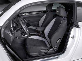 Ver foto 5 de Volkswagen Beetle R-Line 2012