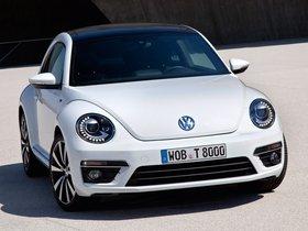 Ver foto 3 de Volkswagen Beetle R-Line 2012