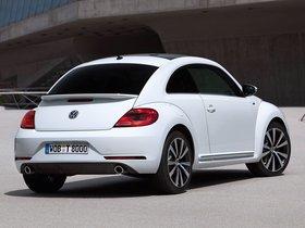 Ver foto 2 de Volkswagen Beetle R-Line 2012